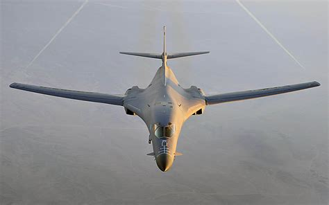 B1 On wallpapers rockwell b 1 lancer aircraft