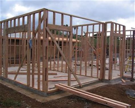 2x6 framing wood vs steel framing for homes green home source
