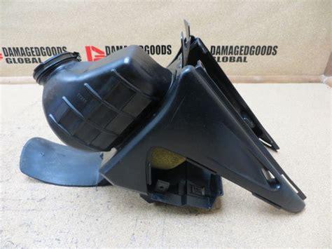 Air Box Yz 85 Sell 2003 03 Yamaha Yz125 Yz 125 Airbox Air Box Filter