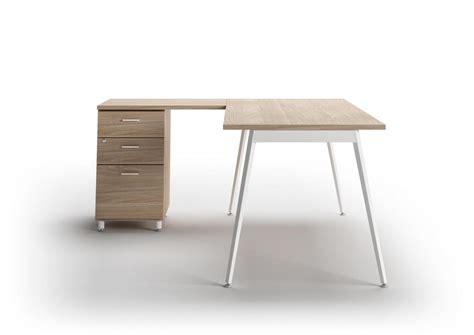 quadrifoglio mobili scrivania x3 officity arredamenti e mobili per uffici