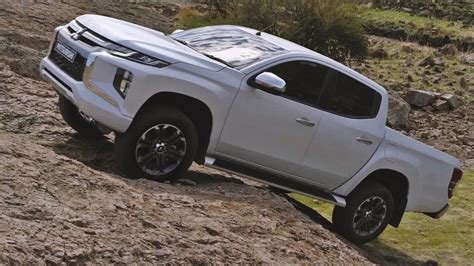 2020 Mitsubishi L200 by 2020 Mitsubishi L200 Interior Exterior And Drive