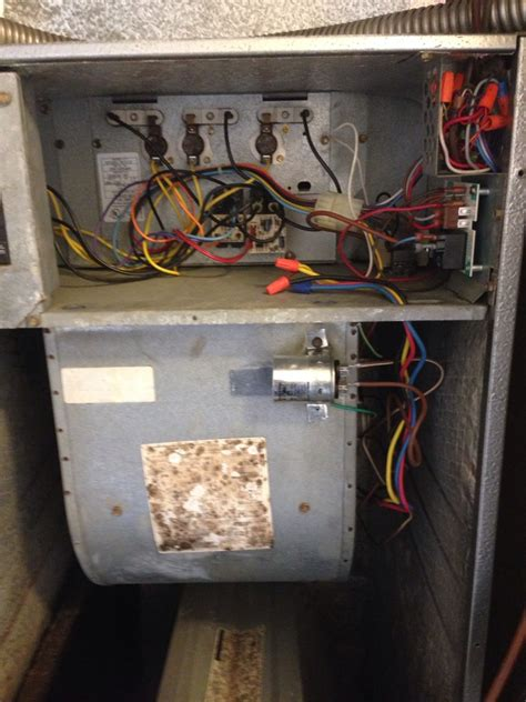 air conditioner blower motor capacitor heating and air conditioning garland tx heat specialist david services
