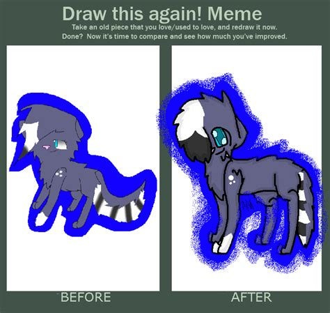 draw this again meme template draw it again meme by poisonthekitty on deviantart