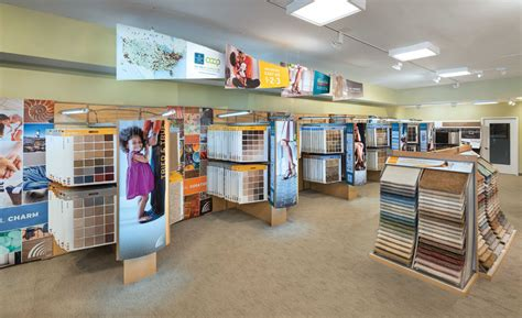 store or bad store tips for flooring retailers