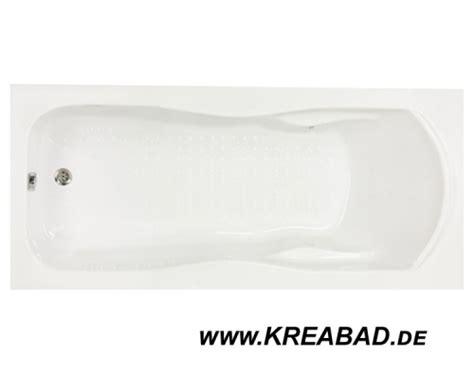 badewanne 150x80 badewannen oder whirlwannen carol 80cm breit badshop