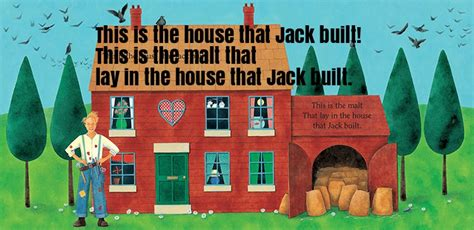 398173 the house that jack built this is the house that jack built nursery rhyme lyrics