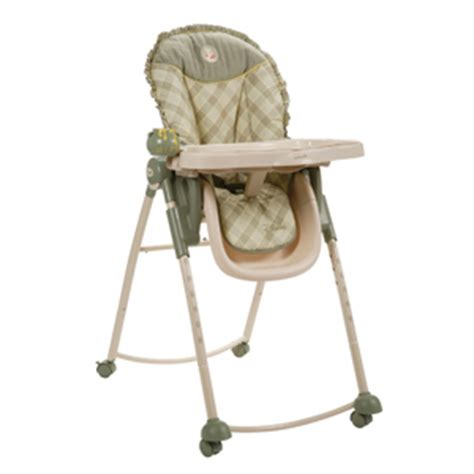 Safety High Chair by Safety 1st Disney Serve N Store Highchair 35 Shipped
