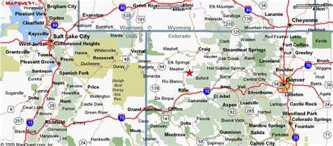 map of wyoming and colorado sleepy cat lodging we offer exciting experiences year