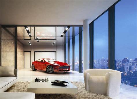 Garage Wohnzimmer by Garage Im Wohnzimmer Elvenbride