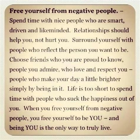 Rid Yourself Of Vanities And Just Go With The Seasons by Don T Waste Time On Negative Narcissism Toxic