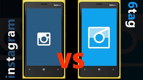 best windows phone app the best instagram apps for windows phone unofficial