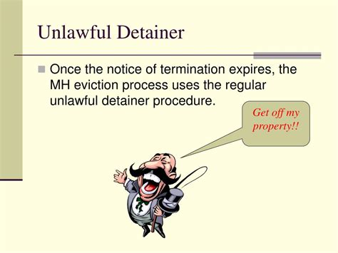 sle of unlawful detainer ppt aid association of california s introduction