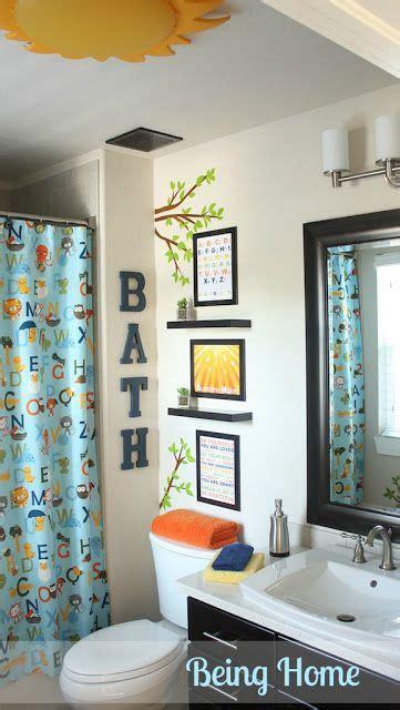 kids bathroom makeover pinterest the world s catalog of ideas