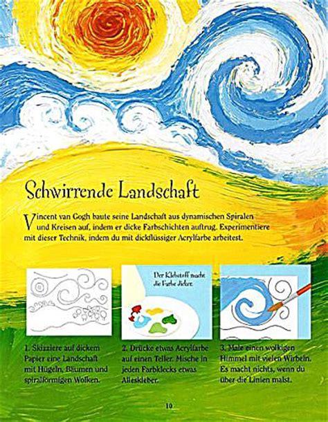 libro kunst ein mitmachbuch kunst ein mitmachbuch f 252 r kinder buch portofrei bei weltbild de