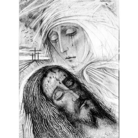arredi liturgici cammino neocatecumenale icone icona la piet 224