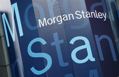 morgans stanley insider theft affects a tenth of stanley wealth mng
