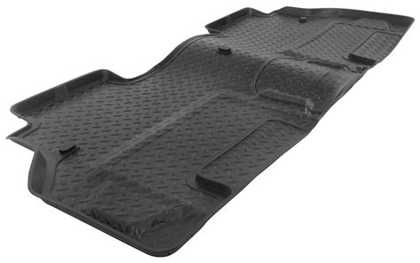 Buick Enclave Floor Mats by Husky Liners Floor Mats For Buick Enclave 2010 Hl61021