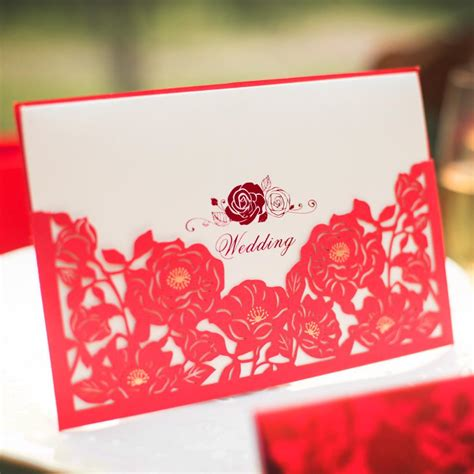 40 most ideas for wedding invitation cards and creativity