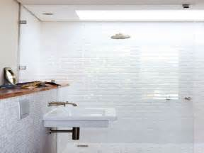 White Tile Bathroom Related Keywords Amp Suggestions White