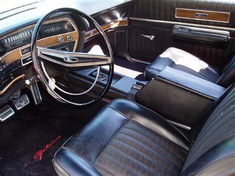 1969 ford galaxie interior pictures cargurus