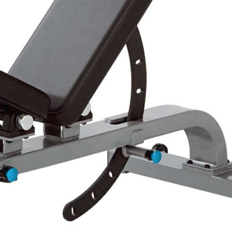 super bench review precor super bench 119 weight strength bench fitness 4