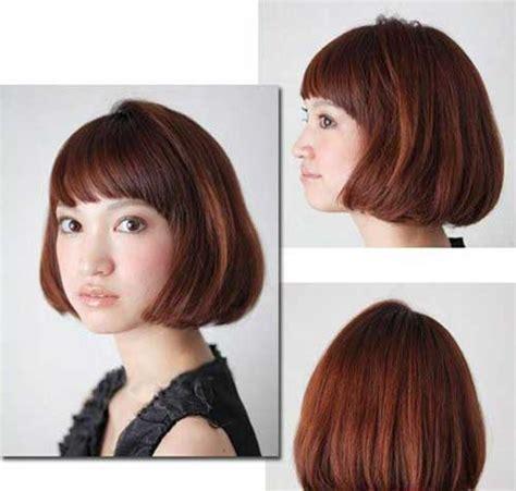 hairstyles with bangs japanese japanese bob haircuts bob hairstyles 2017 short