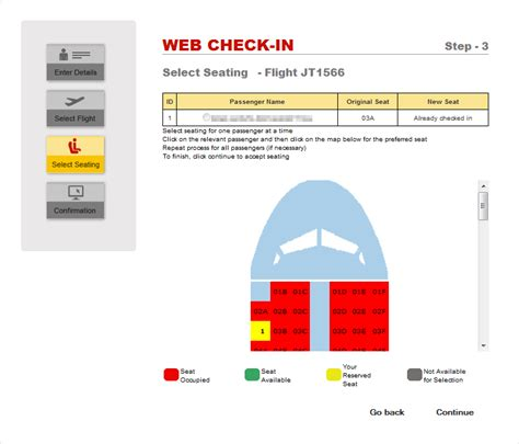 batik air check in online image gallery lion air web check in