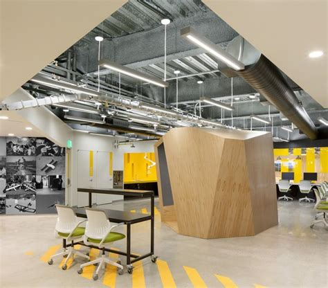 interior architecture design co lab mit beaver works 17 best images about tulip office on pinterest illusions