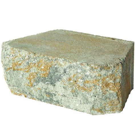 pavestone 11 5 in x 7 in x 4 in yukon concrete