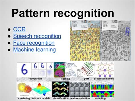 image pattern recognition open source tradingbot open source 精神
