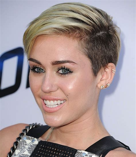 whats the name of the haircut miley cyrus usto have 301 moved permanently