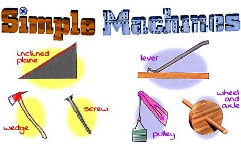 section 3 simple machines answers simplemachines
