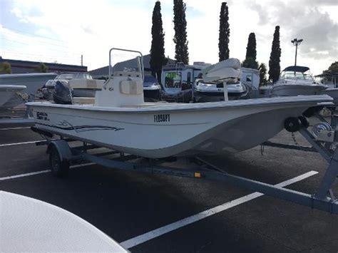 carolina skiff boat trader florida carolina skiff jvx 20 cc boats for sale in holiday florida