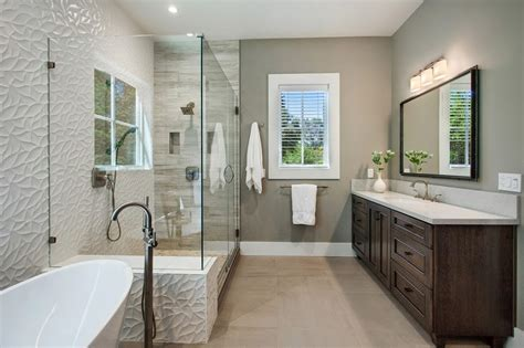 ranch house bathroom remodel beautiful farmhouse style ranch home designed for outdoor