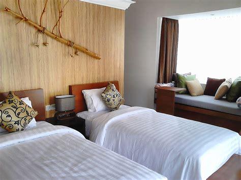 Ranjang Single Bed mengenal istilah tipe kamar hotel