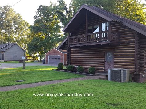 Lake Barkley Cabins For Rent by Log Cabin On Lake Barkley Lake Barkley And Cadiz Ky For
