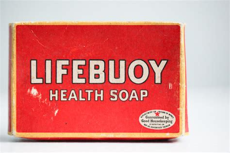 Sho Lifebuoy lifebuoy health soap