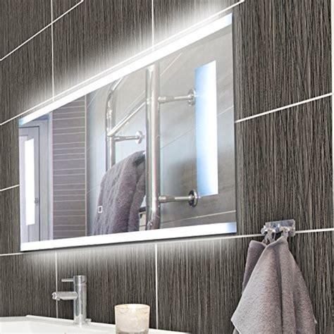 rahmenlos badezimmerspiegel krollmann badspiegel rahmenlos led spiegel aus