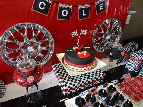 hot car themes race cars birthday party ideas race car birthday cars