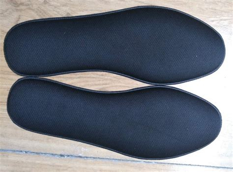 most comfortable insoles for shoes high quality memory foam insoles comfortable for sport