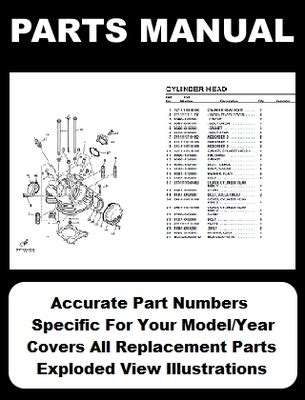gmc envoy parts manual catalog download 2002 2006