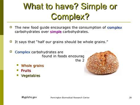 5 complex carbohydrates a type of food high in complex carbohydrate liss cardio