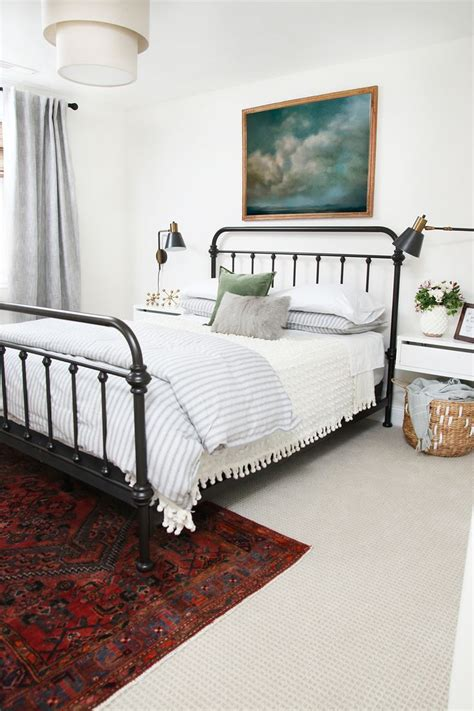 black iron bed frame 25 best ideas about painted iron beds on iron