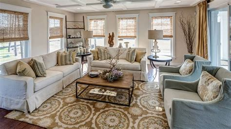 beach style couches beach style furniture ideas coastal living rooms youtube