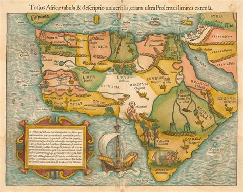 forgotten continent a history of the new america books africa mapped how europe drew a continent news the