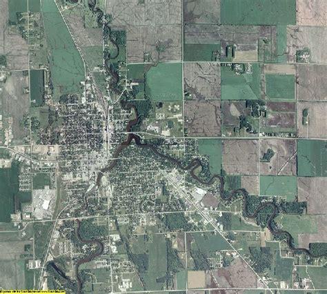 Pennington County Records 2009 Pennington County Minnesota Aerial Photography