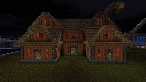 clay house clay house minecraft project