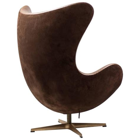 Egg Chair For Sale by Golden Egg Chair For Sale At 1stdibs