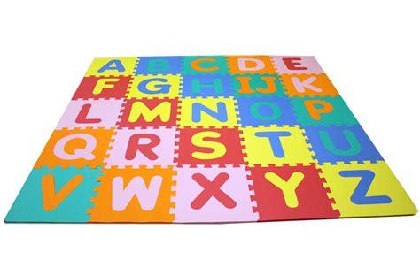 foam alphabet mat interlocking floor mat