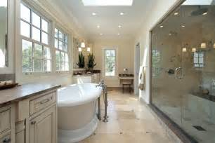 Big Bathrooms Ideas 57 Luxury Custom Bathroom Designs Tile Ideas Designing Idea
